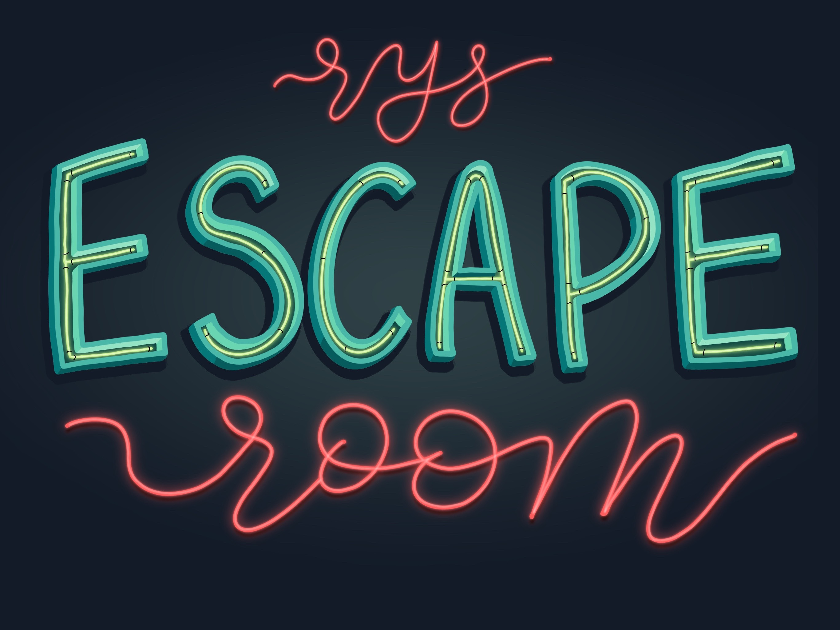 RYS Escape Room Curriculum<br>Digital Download